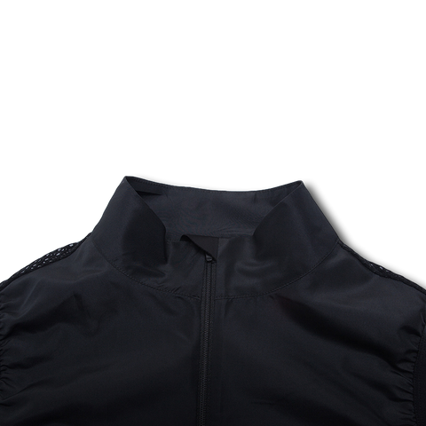 Wind/Rainproof Reflector Gillet