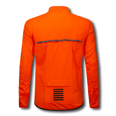Burnt Wind/Waterproof Jacket
