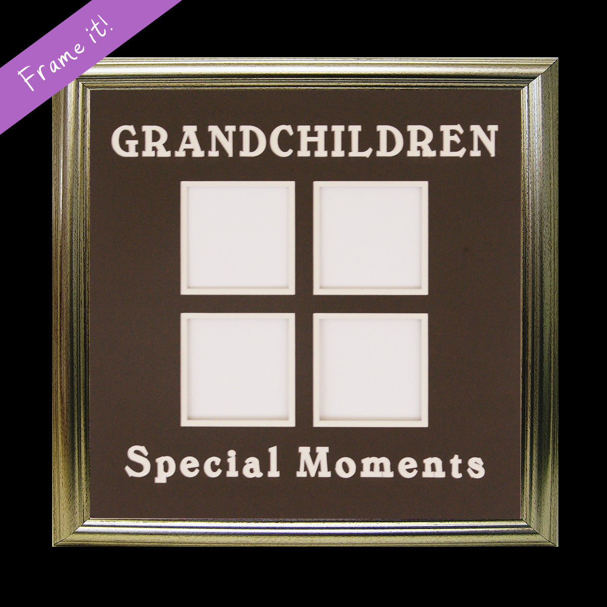 Grandchildren Memories
