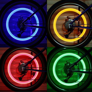 Luces LED Neón 2 Unidades - Coches, Motos y Bicicletas