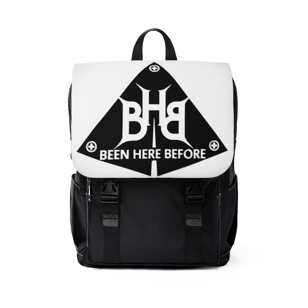 BHB Casual Shoulder Backpack