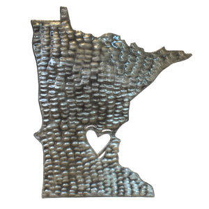 Minnesota  - Love 20"