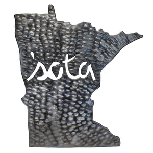 Minnesota - Sota 20"
