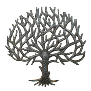 Tiny Tree of Life from Haiti , Vineworks - Vineworks Fair Trade