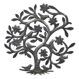Tree of Life  - Summer Birds 23"