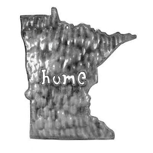 Minnesota - Home 9"