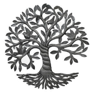 Tree of Life  - Celtic Rooted 17"