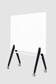 Whiteboard Write it on Tour, 150 cm - roomours.de