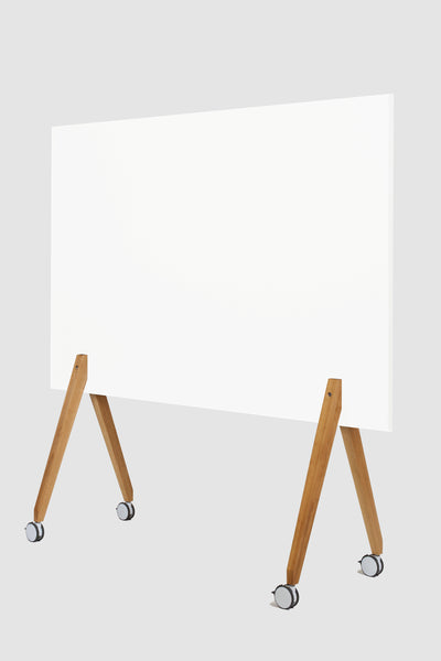 Whiteboard Write it on Tour, 180 cm - roomours.de