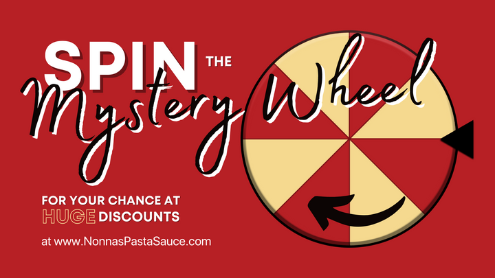 #EndofSummerBash Day 7 ~ Spin the Mystery Wheel!