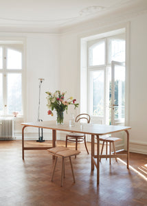 ALDUS DINING TABLE