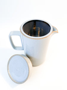 HASAMI PORCELAIN TEA POT - TALL
