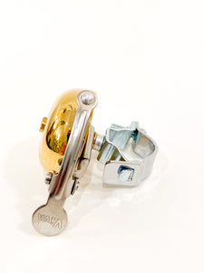 BICYCLE BELL - BRASS