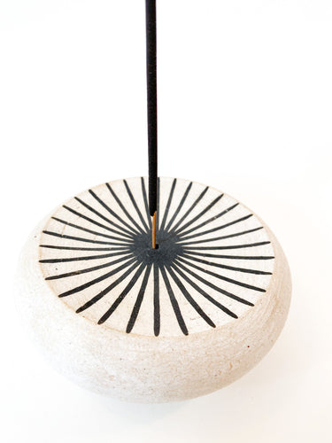 FIREFLY INCENSE HOLDER