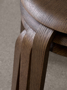 AFTEROOM DINING CHAIR - NATURAL OAK
