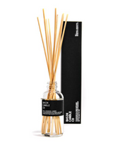 Load image into Gallery viewer, REED DIFFUSER BASIK NO. 2 - OAKMOSS + AMBER