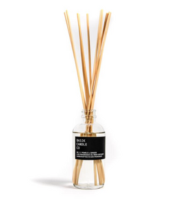 REED DIFFUSER BASIK NO. 11 - POMELO + GINGER