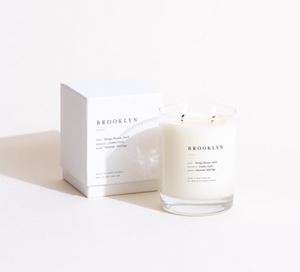 ESCAPIST CANDLE - BROOKLYN