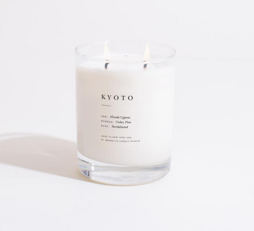 ESCAPIST CANDLE - KYOTO