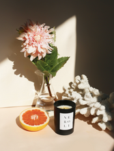 Load image into Gallery viewer, NOIR CANDLE - NEROLI