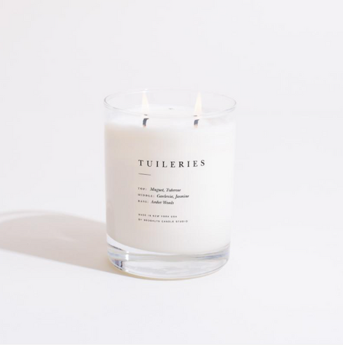 ESCAPIST CANDLE - TUILERIES