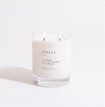 Load image into Gallery viewer, ESCAPIST CANDLE - ITALIA