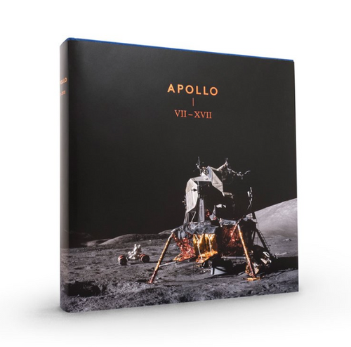 APOLLO VII - XVII BOOK