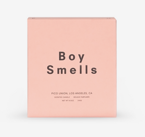 BOY SMELLS LANAI CANDLE
