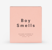 Load image into Gallery viewer, BOY SMELLS GARDENER CANDLE