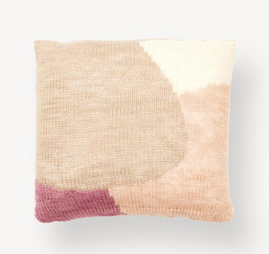 HILLSIDE PILLOW - LILAC