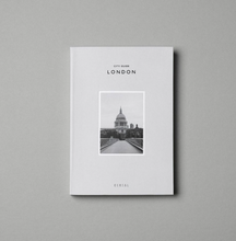 Load image into Gallery viewer, CITY GUIDE - LONDON