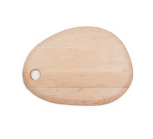 Load image into Gallery viewer, CUTTING BOARD - MAPLE SMALL