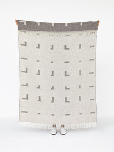 IOTA BLANKET - GREY