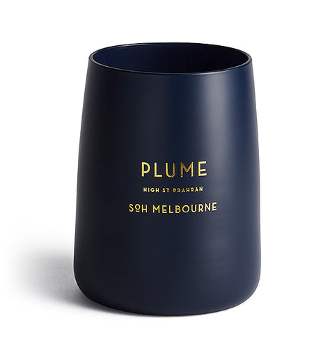 SOH MELBOURNE CANDLE - PLUME