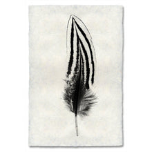 Load image into Gallery viewer, FEATHER STUDY #2