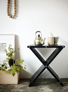FIONIA STOOL - NATURAL OAK