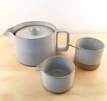 Load image into Gallery viewer, HASAMI PORCELAIN SUGAR & CREAMER SET