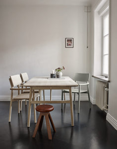 HVEN DINING TABLE
