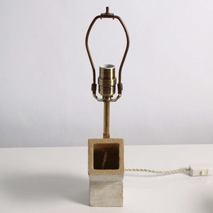 CONDUIT SMALL TABLE LAMP