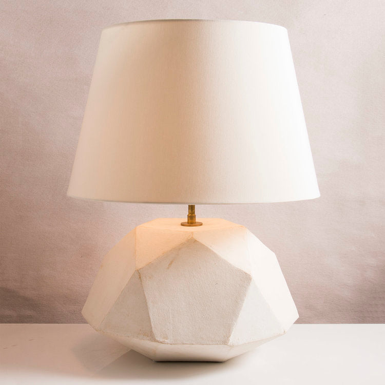 GEODE TABLE LAMP