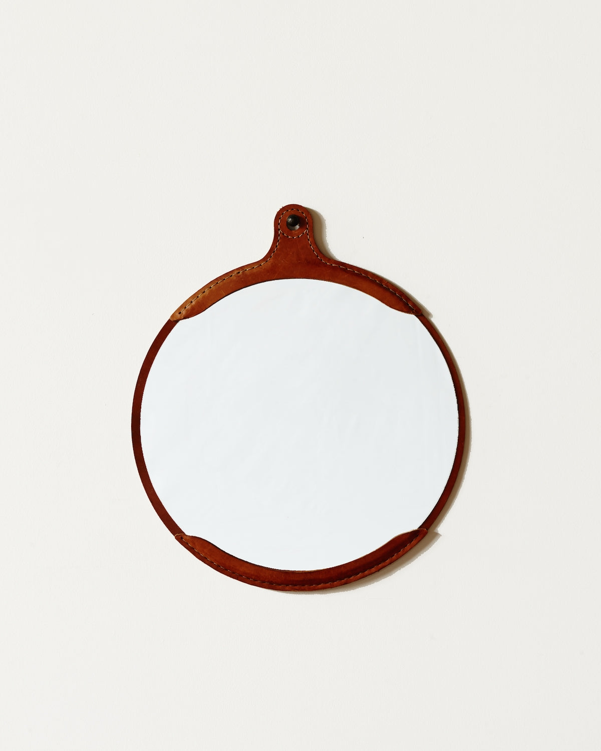 FAIRMOUNT MIRROR - ROUND