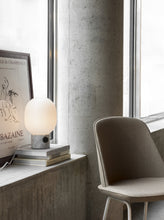 Load image into Gallery viewer, MARBLE GLOBE LAMP