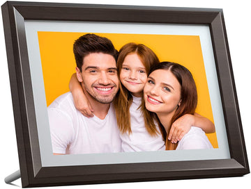 Products Digital Picture Frame WiFi 10 inch IPS Touch Screen HD Display