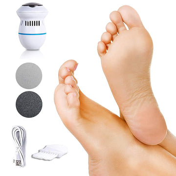 New Electric Razor For Feet