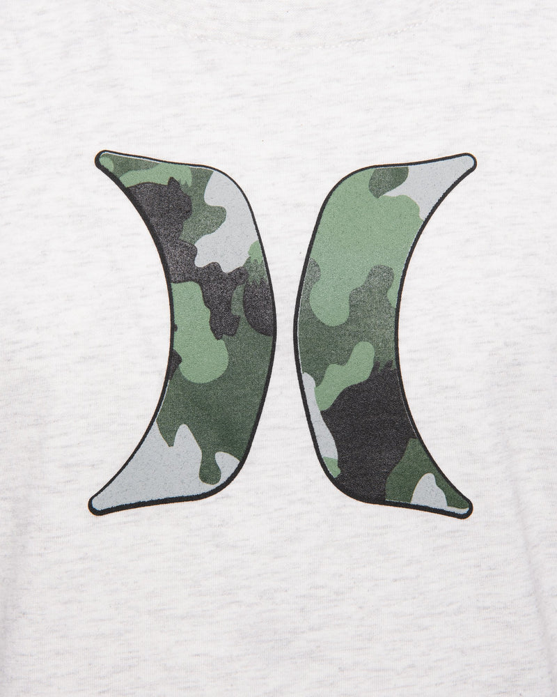 Birch Heather/Camo