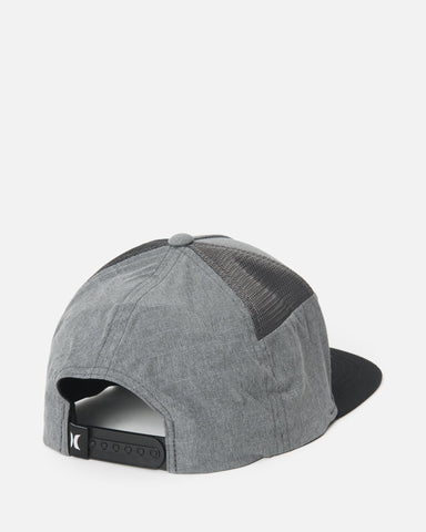 DARK SMOKE GREY