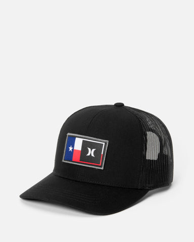 BLACK-BLACK BK101-TEXAS