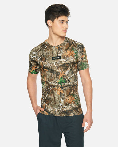 BROWN EDGE CAMO