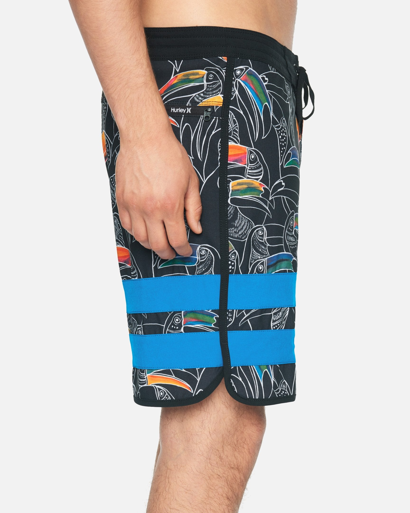 SC State Outline with South Carolina Palmetto Moon Mens Fashion Boardshorts Summer Casual Beachwear with Pockets