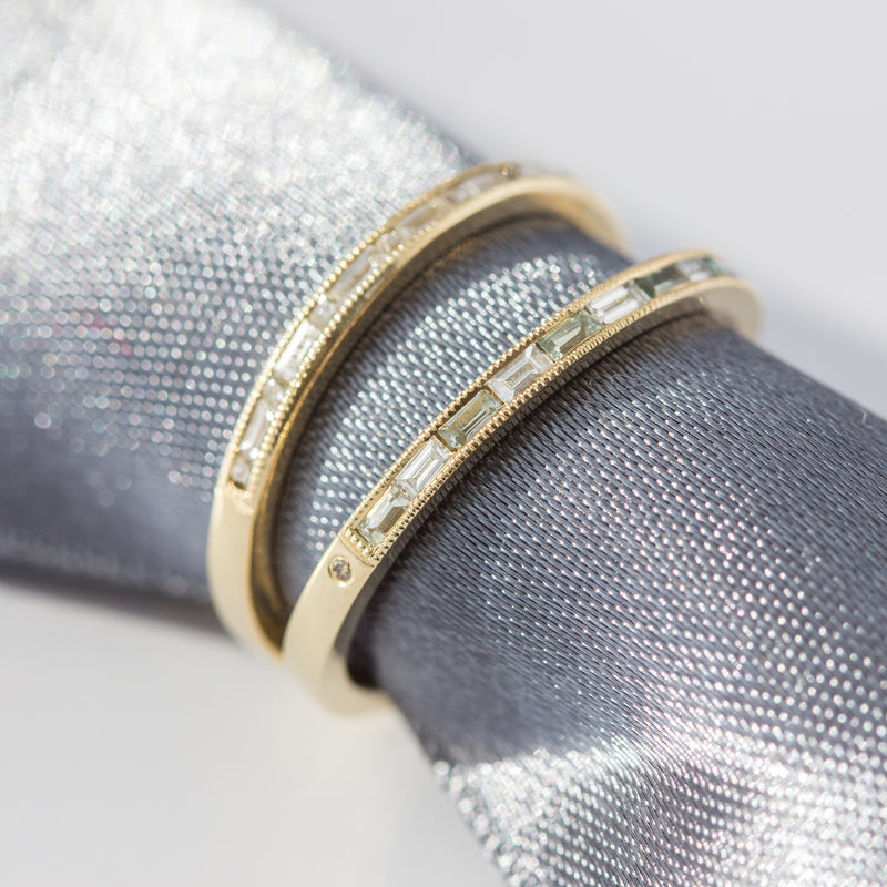 Big Sky River of Light Band <br> Gold <br>✧ LIMITED EDITION ✧